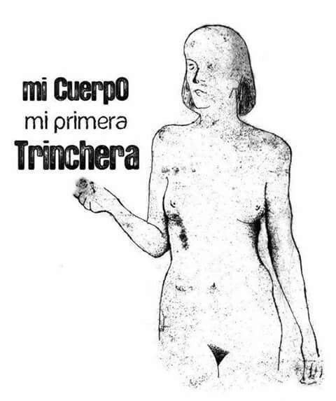 #micuerpo #hembrismo #feminismo