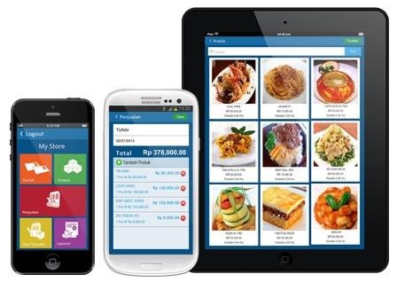 Preview Zahir Pos 6 Pada Aplikasi Ios Dan Android Aplikasi Ios