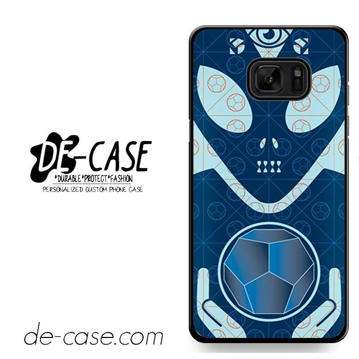 Alien Workshop Skateboard DEAL-581 Samsung Phonecase Cover For Samsung Galaxy Note 7
