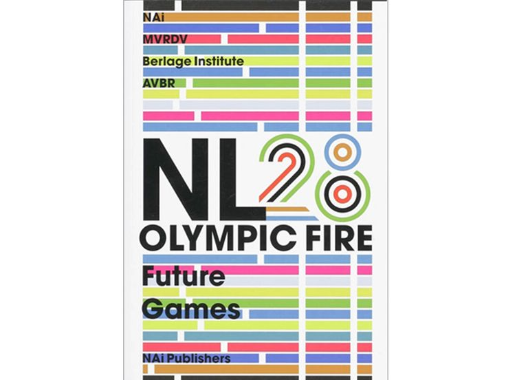 NL28: The Olympic Fire