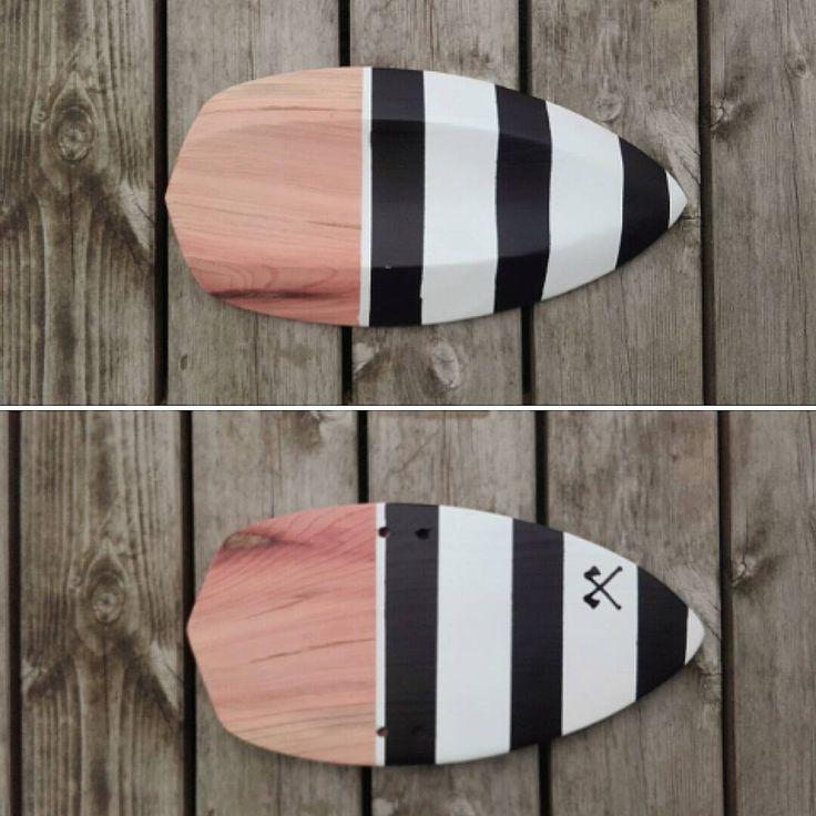 Handplane body surf ....