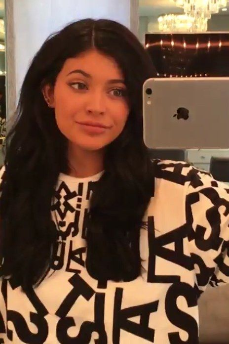 Here's How to Do Kylie Jenner's Makeup Routine in 20 Minutes or Less