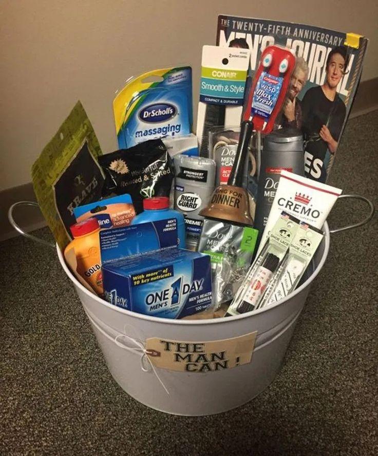 15 christmas gifts for boyfriend 5 gift baskets for men