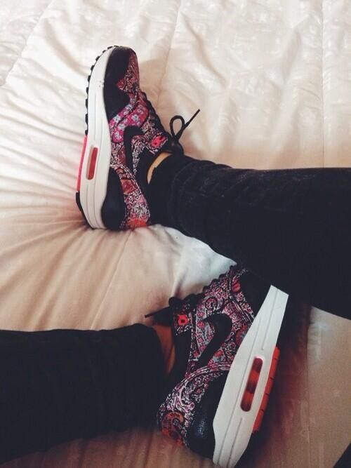 Air Max 1 Liberty London