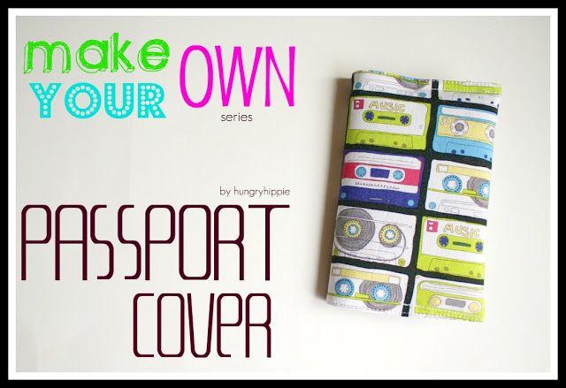 how to make my passport online