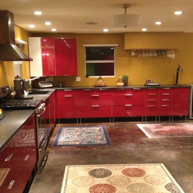 Mustard Kitchen Paint: 17 Best Images About My Style On Pinterest