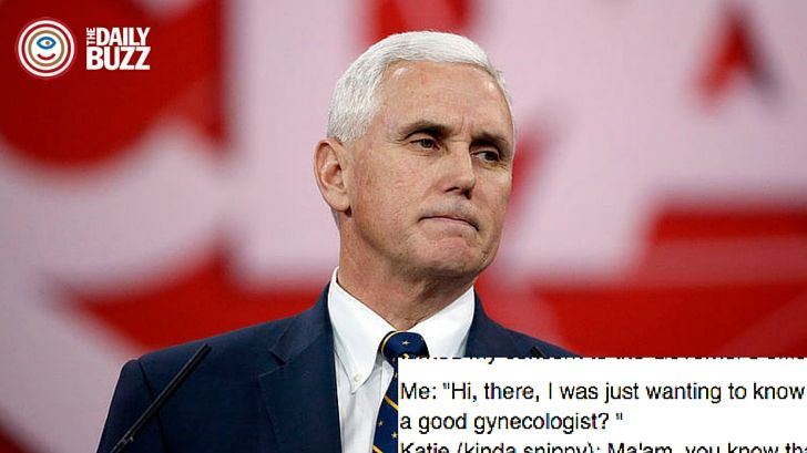 Women Embarrass Anti-Abortion Governor Mike Pence In A Hilarious Way