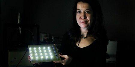 Portugueses criam luz LED com melhor qualidade 09/12/2014 :: Energia Solar Térmica TISST
