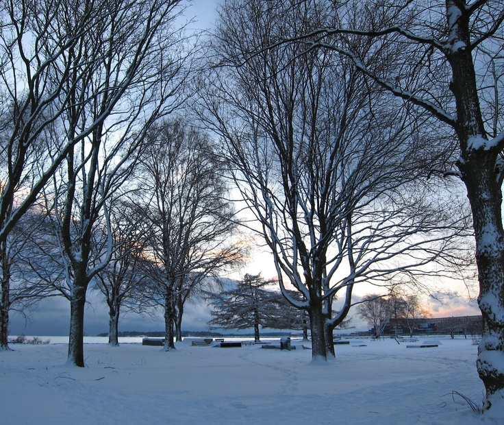 Kaivopuisto Helsinki