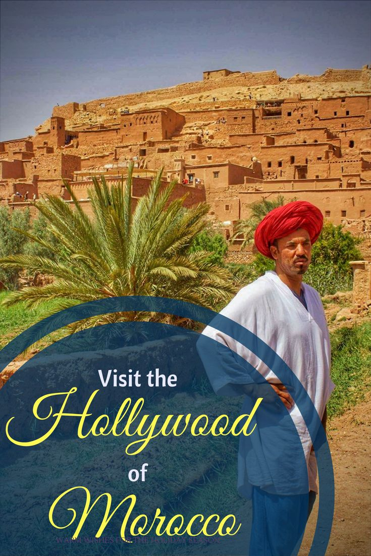 Ait Ben Haddou is the filming location in Morocco of many famous movies and TV Shows!  Game of Thrones, Gladiator, The Mummy, Bourne Ultimatum, and more!