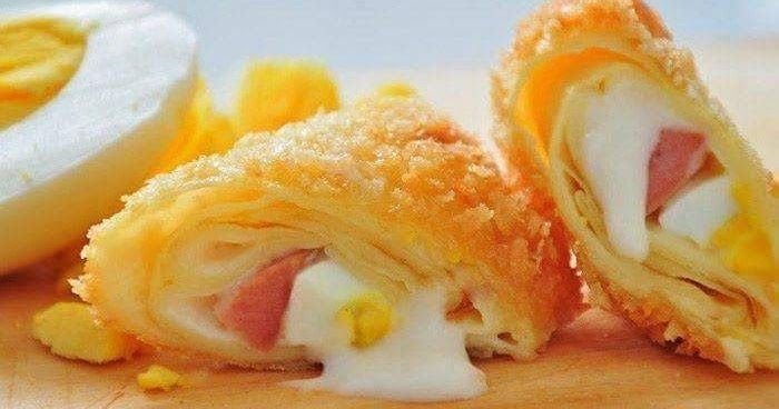 Resep Risoles Mayonaise Lumer Resep Kulit Risoles 100 Gram Tepung Terigu Protein Sedang 1 Butir Telur 1 Sdm Margarin Ca Resep Saus Sambal Adonan