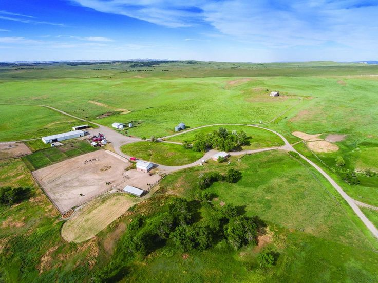 14,270 acres of Undeveloped Land / Farm / Residential Land for sale. Crow Agency, MT