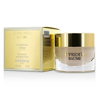 Supremya Baume At Night - The Supreme Anti-Aging Cream 50ml/1.6oz