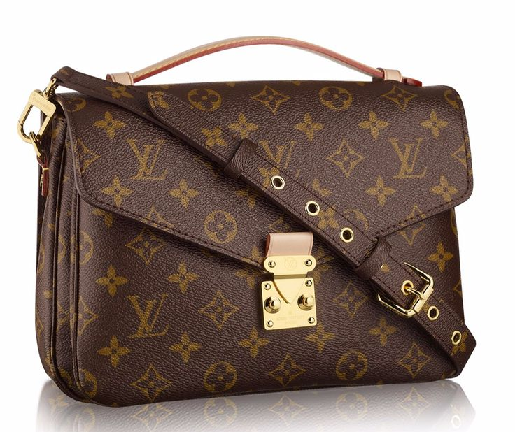 Louis Vuitton and Gucci are Leading a Monogram Bag Comeback