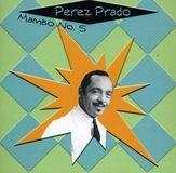 Mambo No. 5 [Grammercy] [CD]