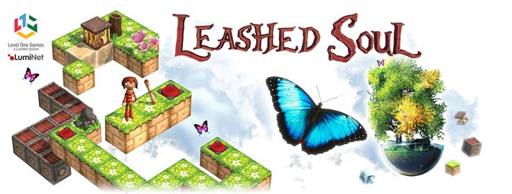 New Update Available on Steam - Leashed Soul #SteamNewRelease @steam_games http://bit.ly/2rMu9cJ
