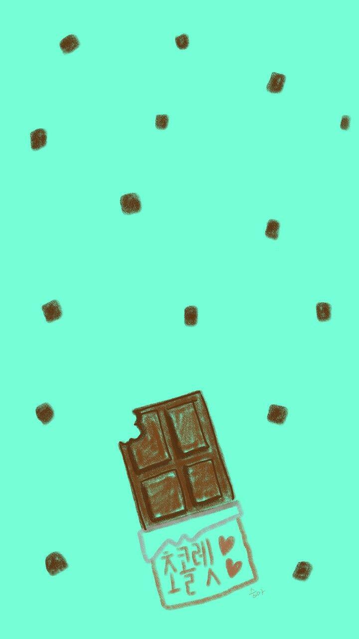 초코,민트초코,Mint Choco