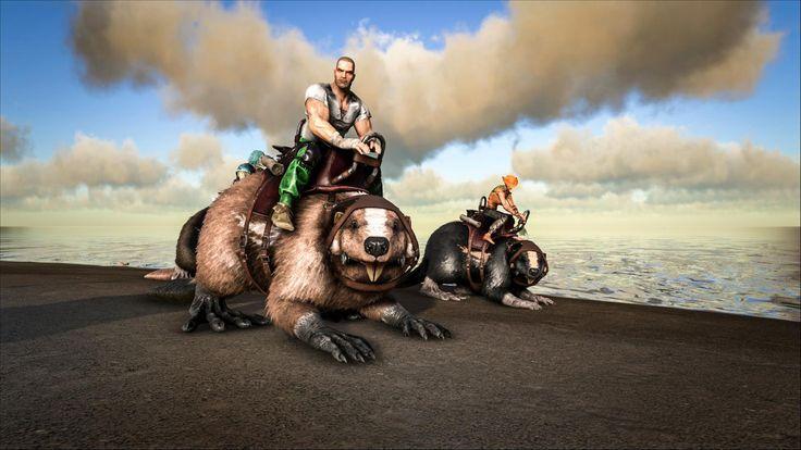 27 best ark survival evolved images on pinterest ark survival evolved how to find beaver dams malvernweather Choice Image