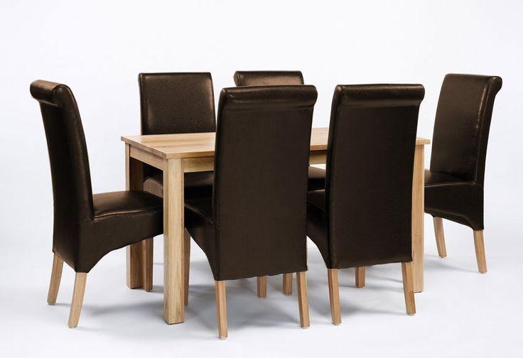 Lansdown Oak Dining Table http://solidwoodfurniture.co/product-details-oak-furnitures-2419-lansdown-oak-dining-table-brown-rollback-dining-chairs-.html