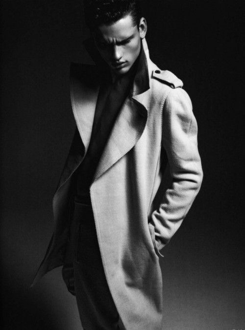 Fashion photography - Simon Nessman