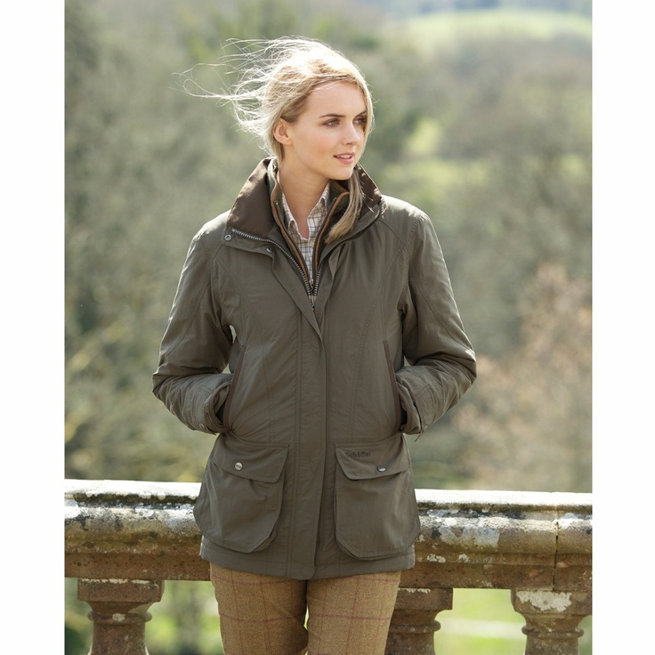 Schoffel Superlight Ghilie Jacket | Farlows - £330