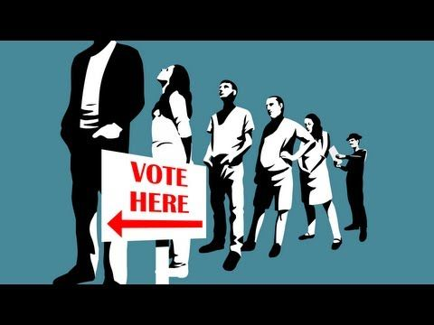 The fight for the right to vote in the United States - Nicki Beaman Griffin