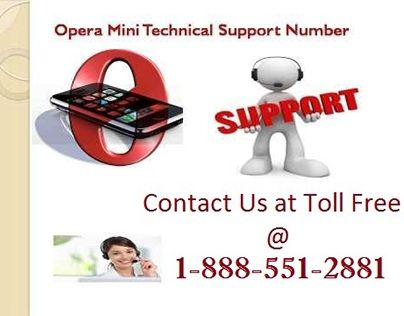 Opera Mini Customer Support understands the importance of your browser performance & hence provides Opera Mini Tech Support service to keep your browser healthy. Opera Mini is an innovative web browser. Our Experienced technicians can help you via chat, e-mail, remote screen-sharing or phone to install, uninstall, update, upgrade and troubleshoot problems in Opera Browser.