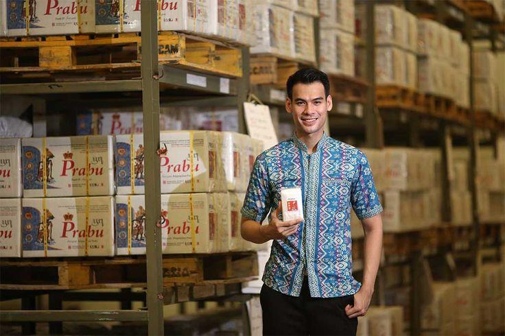 Gallery foto di situs resmi Naga Semut, Website bisnis pabrik plastik yang dikelola oleh GALASEO untuk melakukan pemasaran online.