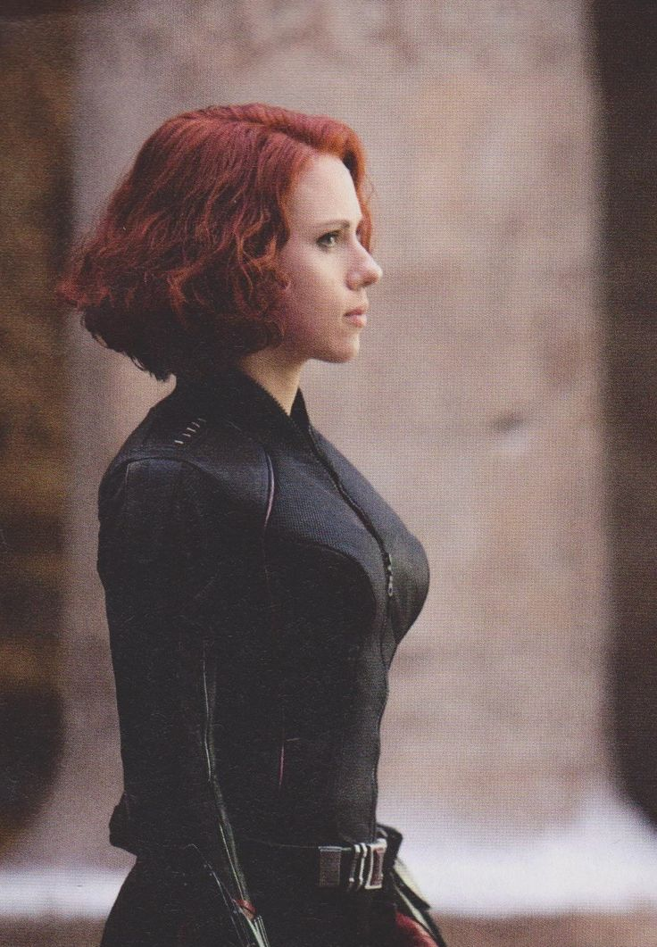 'Captain America', 'Scarlet Witch' And More In New AVENGERS: AGE OF ULTRON Stills
