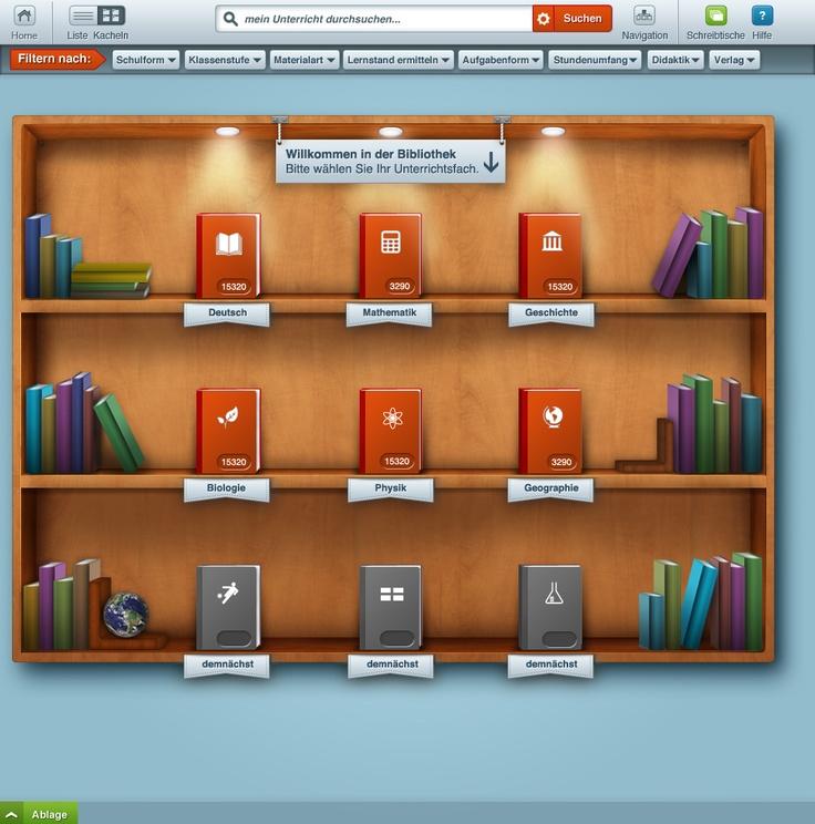 In der Bibliothek von meinUnterricht.de findest Du tausende #Unterrichtsmaterialien und #Arbeitsblätter vieler Schulfächer renommiertes Fachverlage. #Raabe #Auer #AOL Verlag #Persen #Friedrich