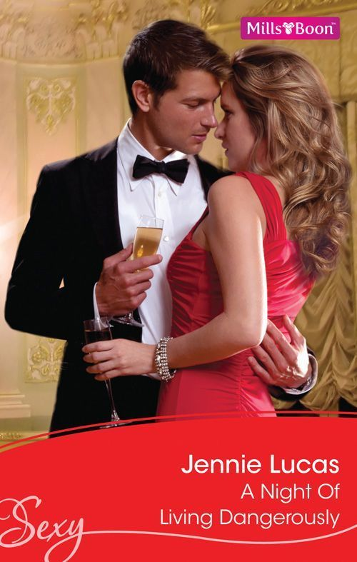 Amazon.com: Mills & Boon : A Night Of Living Dangerously eBook: Jennie Lucas: Kindle Store