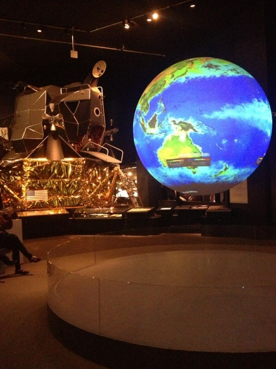 Science Museum in Queen's Gate, Greater London