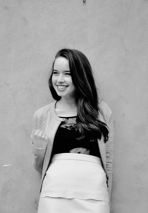 17 Best images about Anna Popplewell on Pinterest | Her ...