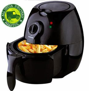 Get 65% OFF ON Electric Oil Free Health Fryer.
