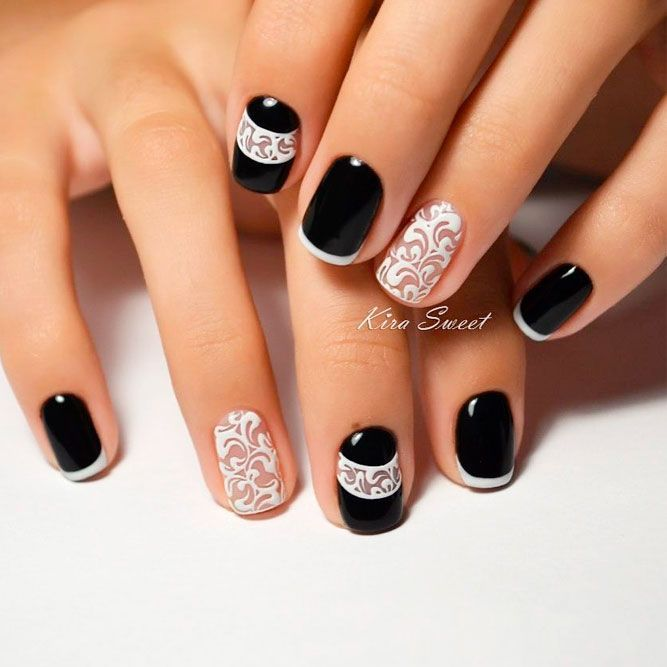 27 pretty nails designs for weddings or special occasions