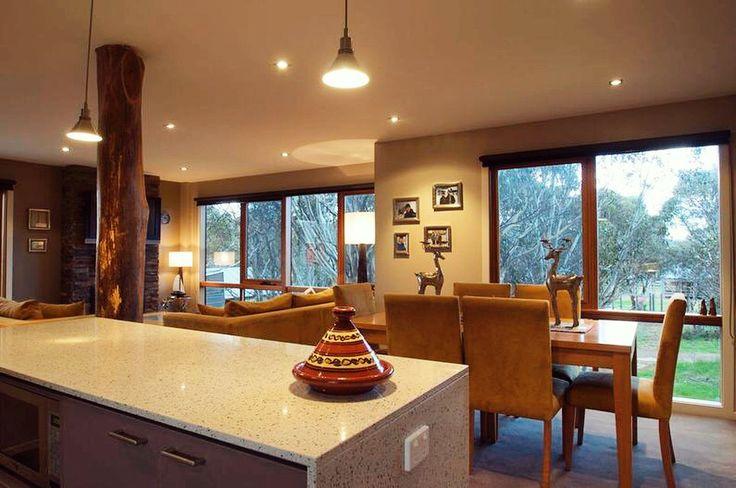 'Amoy' Stay in this beautiful Dinner Plain apartment www.alpine-getaways.com