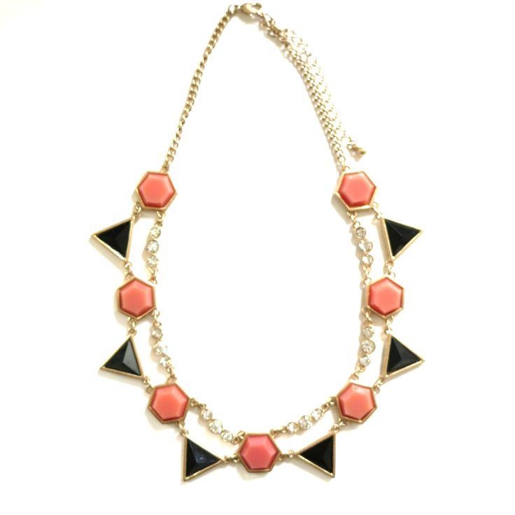 nala - pink & black — WINK AND FLIP