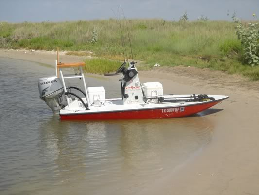 Flats boats plans