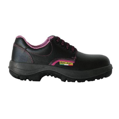 En Costa Rica los zapatos de seguridad o zapatos con puntera de acero / protección son un tipo de calzado de seguridad ocupacional que busca proteger la integridad del pie del trabajador de los riesgos que corre mientras desempeña sus labores. Algunos de estos tipos de zapatos de seguridad son zapatos para mecánico, zapatos con puntera de acero, zapatos para ingenieros, zapatos para choferes, zapatos para trabajo en alturas, zapatos para construcción, zapatos para mantenimiento industrial…