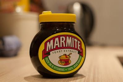 What Is Marmite, and Why Is It So Good? | Kitchn