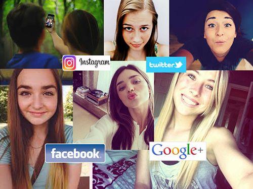 Pengertian Selfie Menurut Para Ahli , Selfie adalah sebuah jenis foto self-portrait , biasanya diambil dengan kamera digital atau kamera ponsel.