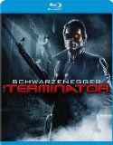 The Terminator (Remastered) [Blu-ray]