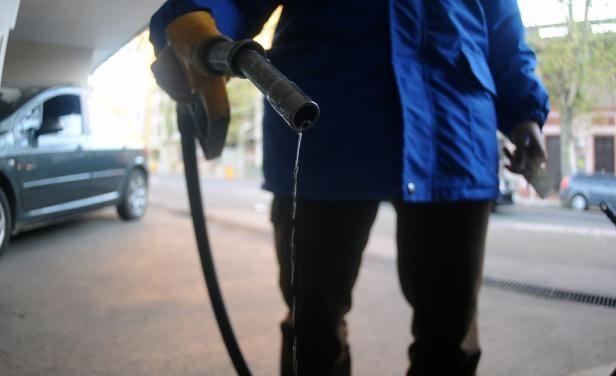 El precio del gasoil es un lastre en la competitividad del Uruguay   Noticias Uruguay y el Mundo actualizadas - Diario EL PAIS Uruguay