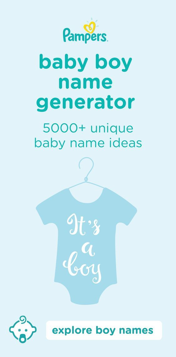 Deciding on a name for your baby on the way can be a wonderfully exciting process. Check out this baby name generator to discover a helpful tool to inspire this milestone. Find the name that suits your new boy or girl with over 5,000+ names to choose from, filtered by origin, popularity or theme.