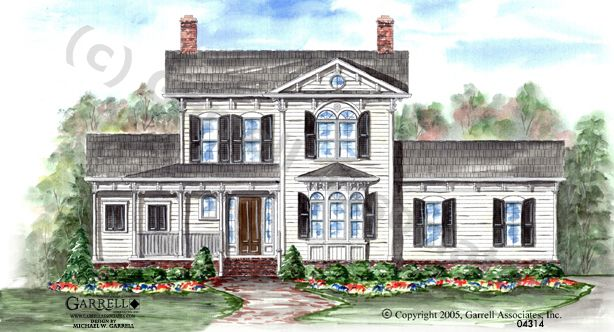 Victorian House Front Elevation : Best images about victorian style house plans on