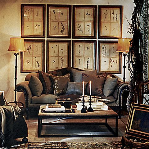 122 best ralph lauren classics images on pinterest ralph for Ralph lauren living room designs