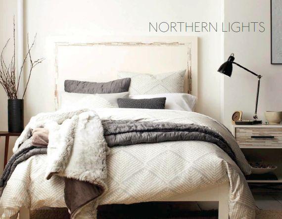 De winter telt veel donkere dagen. Met deze warme beddengoed kom je de koude winter wel door.