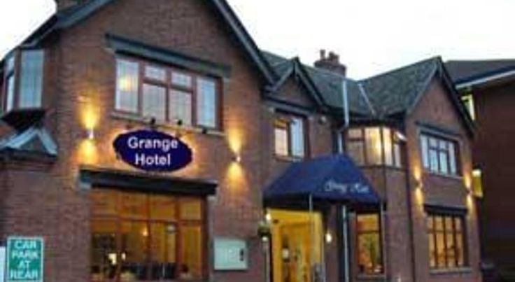 The Grange Hotel Crawley A 15-minute ride from Gatwick Airport, The Grange is in Crawley town centre. The hotel is opposite Crawley Train station, and within walking distance of Crawley's main attractions.