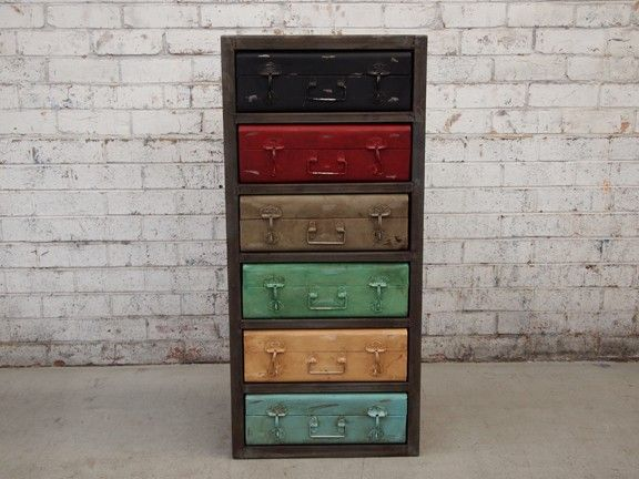 Holy Funk - Retro Suitcase Storage Unit, $379.00 (http://www.holyfunk.com.au/furniture/retro-suitcase-storage-unit/)