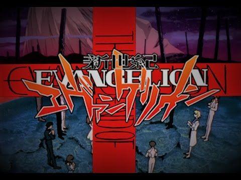 Análisis: Neon Genesis Evangelion Final TV y The End of Evangelion - Men...